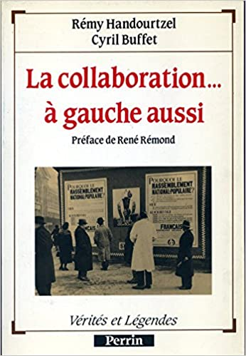 Livres La collaboration, a gauche aussi pdf, epub ebook