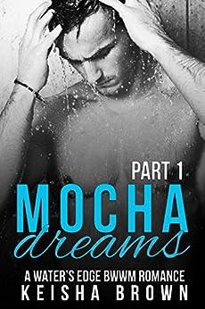 Mocha Dreams Interracial Romance Waters ebook product image