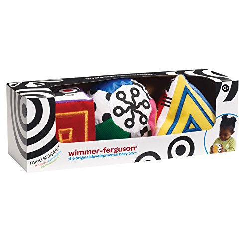 Manhattan Toy Wimmer-Fergusson - Mind Shapes