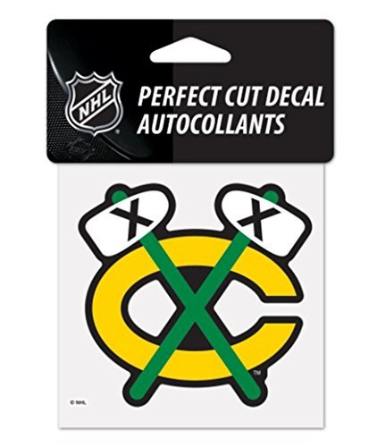 Wincraft NHL Chicago Blackhawks Official 4