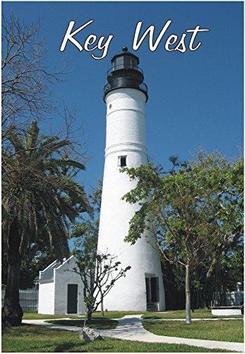 Key West Lighthouse, Florida, FL, Magnet 2 x 3 Photo Fridge Magnet