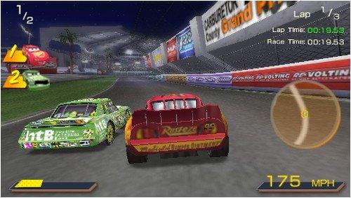 Скачать Игру Cars Скачать На Psp - фото 4