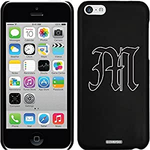 fashion case iphone 6 4.7 Black Thinshield Snap-On Case with English M Design