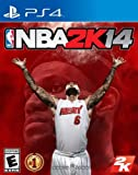 NBA 2K14 - PS4 [Digital Code]