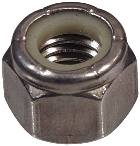 The Hillman Group 2990 10-24-Inch Stop Nut, 15-Pack