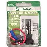 Littelfuse FHM200BP mini-fuse Add-A-Circuit Kit