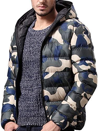 Roiper Homme Tactique Camouflage Veste Softshell Automne Hiver Outdoor Armée Militaire Polaire Doublée Blouson Imperméable Coupe A Capuche Randonnée