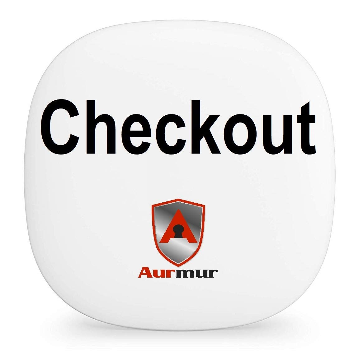 Checkout Button for Short-term Rental (Airbnb, VRBO, HomeAway, etc)