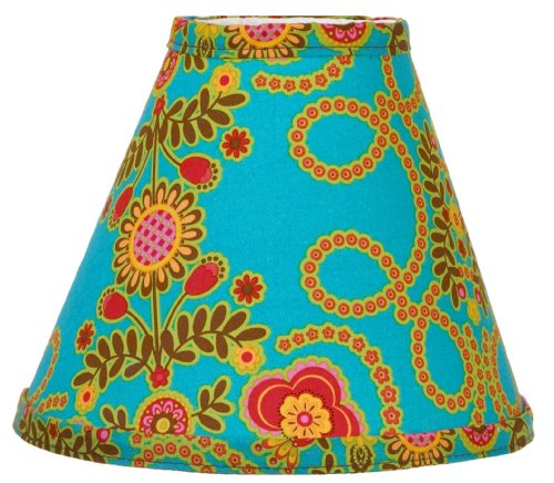Cotton Tale Designs Gypsy Standard Lampshade ()