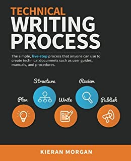 The User Manual Manual : How to Research, Write, Test, Edit ...