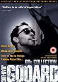Jean-Luc Godard - The 60s Collection [DVD]