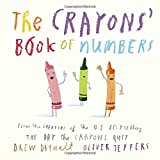 Best Books For 1 Yr Olds - The Crayons' Book of Numbers Review