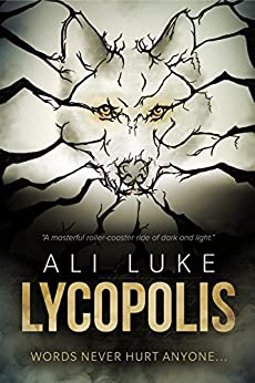 Lycopolis by [Luke, Ali]