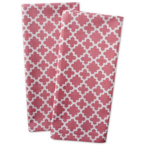 Rose Towel - 9