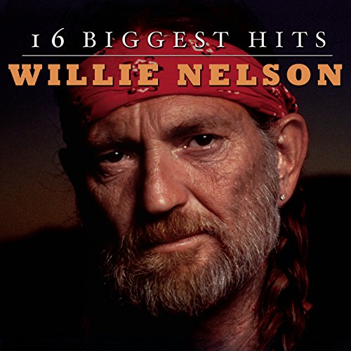 Willie Nelson - 16 Biggest Hits ()
