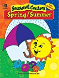 img - for Seasonal Centers: Spring/Summer book / textbook / text book