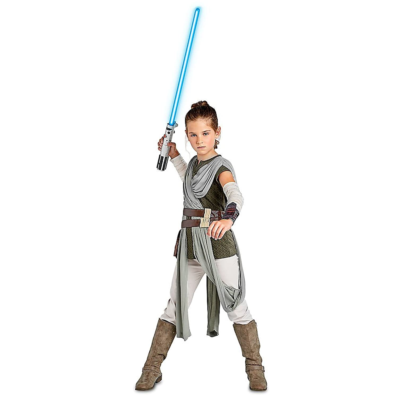 Amazon.com: Rubies Star Wars Episode VIII: The Last Jedi ...