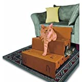 imperial cat step - Imperial Cat Step and Play Pet Steps New