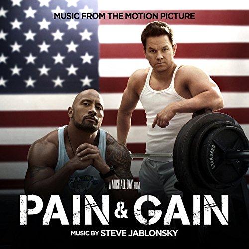 (Pain & Gain)