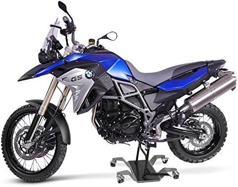 MAX Peana Aparcamiento Yamaha T-MAX 530 por Caballete Central ConStands Mover II 320 kg Gris