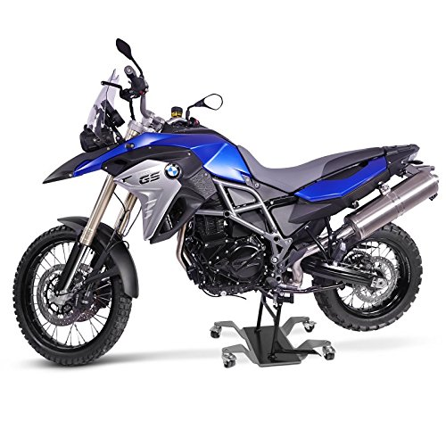ConStands Dolly Mover Yamaha FZ1 Fazer for Centre Stand Mover II 320 kg grey max