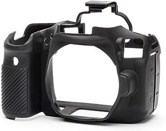 Easycover Silicone Case For Canon 90d Elektronik