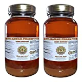 Joint Care Liquid Extract, Organic or Wild Harvested Ginger Tincture Supplement 2x32 oz