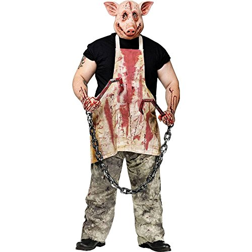 FunWorld Pork Grinder Adult Costume