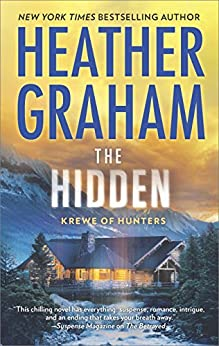 The Hidden (Krewe of Hunters) by [Graham, Heather]