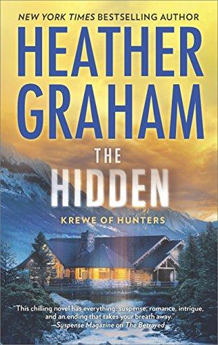 The Hidden (Krewe of Hunters)
