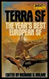 img - for TERRA SF - The Year's Best European SF book / textbook / text book