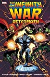 img - for Infinity War Aftermath book / textbook / text book