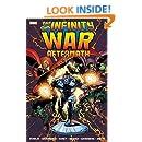 Infinity War Aftermath