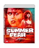Wes Craven's Summer of Fear [Blu-ray]