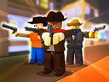 Cowboys Against Sheriffs
