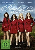 Pretty Little Liars - 4. Staffel
