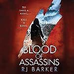 Blood of Assassins | RJ Baker