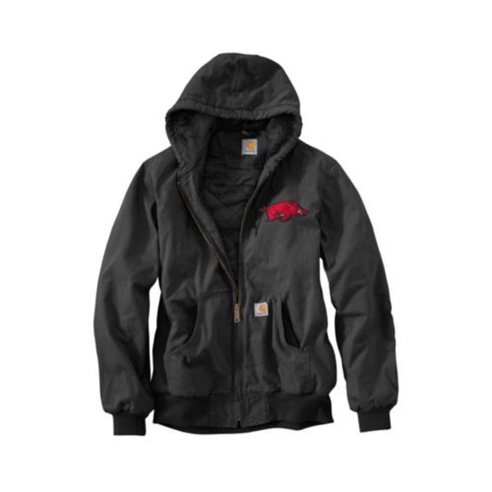 Arkansas Ripstop Active Insulated Jacket-Medium