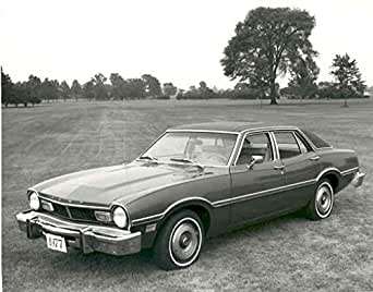 1977 ford maverick factory photo. Black Bedroom Furniture Sets. Home Design Ideas