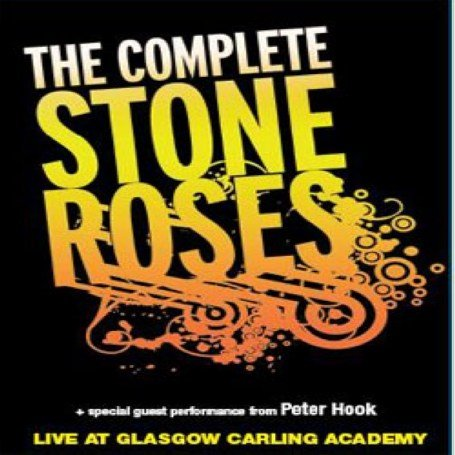 Live at Glasgow Carling (The Stone Roses The Complete Stone Roses)