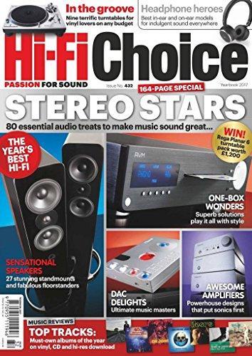Large Product Image of Hi-Fi Choice