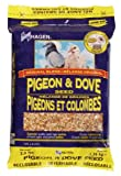 Pigeon and Dove Staple VME Seeds, 3 Pounds, My Pet Supplies