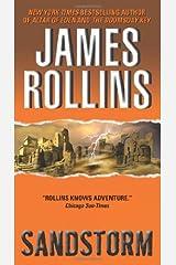 Sandstorm (Sigma Force Novels Book 1) Kindle Edition