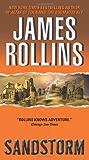 Sandstorm (Sigma Force Novels Book 1)