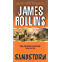Sandstorm (Sigma Force Novels Book 1)