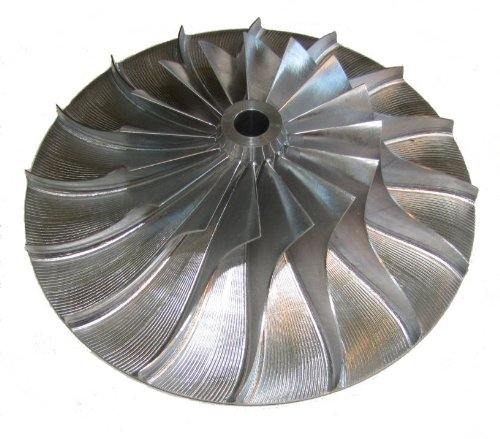 S-trim Supercharger - 928 Motorsports Vortech S-trim High-Performance Impeller CCW Rotation