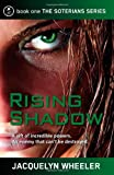 Rising Shadow, Jacquelyn Wheeler, 0982516061
