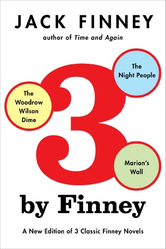 Three By Finney (Jack Finney From Time To Time)