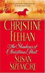 The Shadows of Christmas Past: Rocky Mountain Miracle - A Touch of Harry (Pocket Star Books Romance) by Feehan, Christine, Sizemore, Susan (2004) Mass Market Paperback