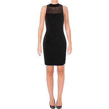 5da5b209 LAUREN RALPH LAUREN Womens Eiriana Lace Sleeveless Cocktail Dress at Amazon  Women's Clothing store: